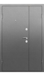 Дверь металлическая Промет Спец DL (венге)