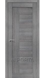 Двери elPorta - Порта Х 26 ПГ (5 цветов)