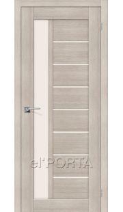 Двери elPorta - Порта Х 27 ПО (5 цветов)