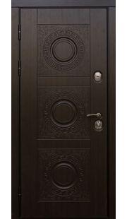 Двери Медведев и К - Зубр-4