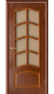 """Двери """"Стройдетали"""" Дельта ДО (2 цвета)"""
