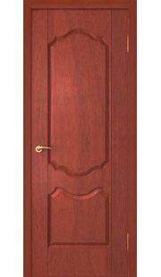 Дверь МДФ - Орхидея ПГ (4 цвета)