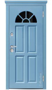 """Входные двери """"МетаЛюкс"""" Статус - СМ768/32 Е"""