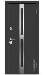 """Входные двери """"МетаЛюкс"""" Статус - СМ795/44 Е"""