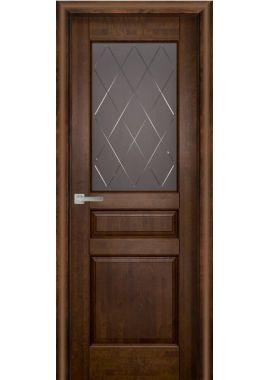 """Двери """"Vi Lario"""" Валенсия М ДО (4 цвета)"""