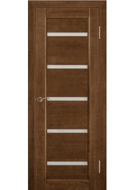 "Двери ""Vi Lario"" Vega 5 ЧО (4 цвета)"