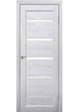 """Двери """"Vi Lario"""" Vega 5 ЧО (белый)"""