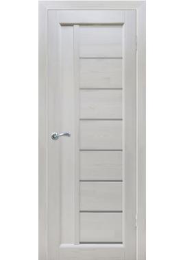"""Двери """"Vi Lario"""" Vega 8 ЧО (белый)"""