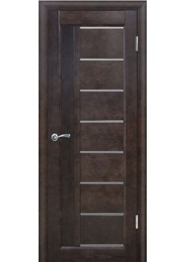"Двери ""Vi Lario"" Vega 8 ЧО (2 цвета)"