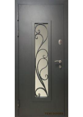 Входные двери Тэми - Грация