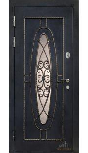 Входные двери Тэми - Монарх 2