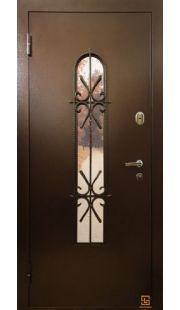 Входные двери Тэми - Стоун 2