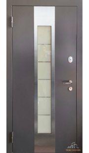 Входные двери Тэми - Форте S
