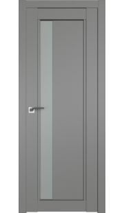 Дверь PROFILDOORS U2.71 (9 цветов)