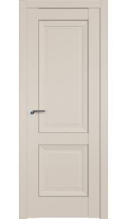 Дверь PROFILDOORS U2.87 (9 цветов)