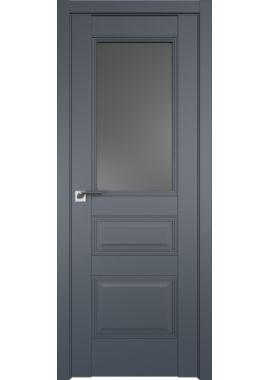 Дверь PROFILDOORS U67 (9 цветов)