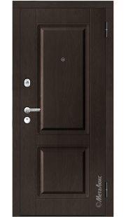 "Входные двери ""МетаЛюкс"" Гранд М434-11"