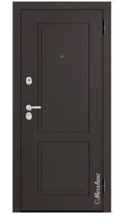 "Входные двери ""МетаЛюкс"" Гранд М444-2Е"