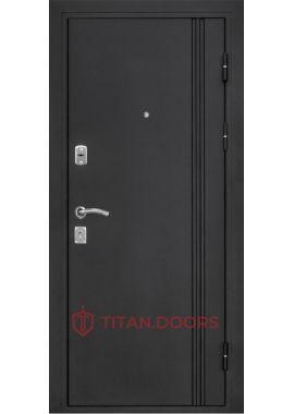 """Входные двери """"Титан"""" - Новосёл 3"""