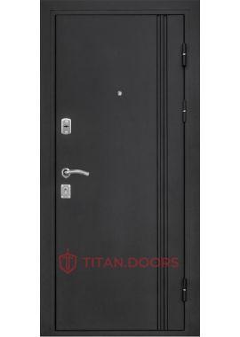 """Входные двери """"Титан"""" - Новосёл 4"""