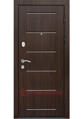 """Входные двери """"Титан"""" - Техно Плюс 2"""