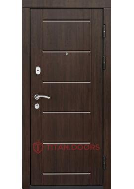 """Входные двери """"Титан"""" - Техно Плюс 3"""