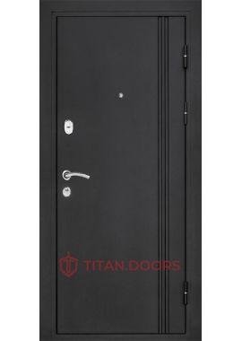 """Входные двери """"Титан"""" - Техно 1"""