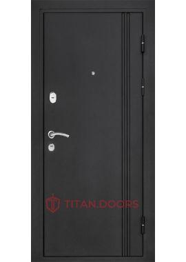 """Входные двери """"Титан"""" - Техно 3"""