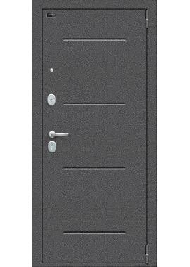 """Входные двери """"Elporta"""" - Porta S 104.П61 (3 цвета)"""