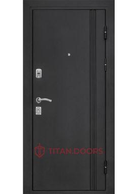 """Входные двери """"Титан"""" - Новосёл 1"""