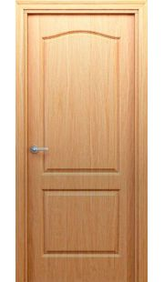 Дверь МДФ - Классика (ПГ) - Дуб
