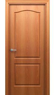 Дверь МДФ - Классика (ПГ) - Миланский орех