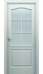Дверь Одинцово - Классика ПО белого цвета