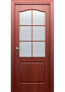 Дверь МДФ - Классика (ПО) - Итальянский орех