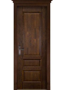 Двери Ока - Аристократ 1 ДГ (дуб, 8 цветов)