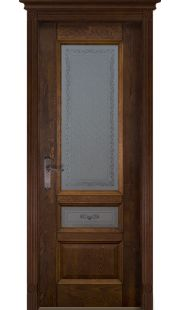 Двери Ока - Аристократ 3 ДО (дуб, 8 цветов)