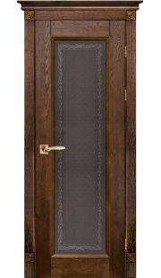 Двери Ока - Аристократ 5 ДО (дуб, 8 цветов)