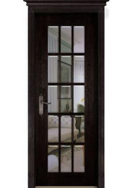 Двери Ока - Британия ДО (дуб, 8 цветов)