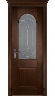 Двери Ока - Чезана ДО (дуб, 8 цветов)