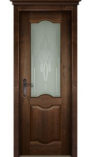 Двери Ока - Ферара ДО (сосна, 8 цветов)