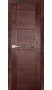 Двери Ока - Хай Тек 4 ДГ (дуб, 8 цветов)