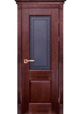 Двери Ока - Классик 2 ДО (дуб, 8 цветов)