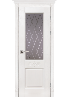 Двери Ока - Классик 5 ДО (дуб, 8 цветов)