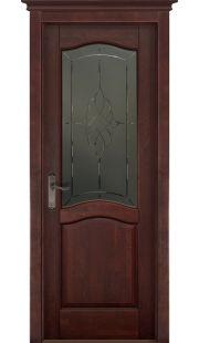 Двери Ока - Лео ДО (сосна, 8 цветов)