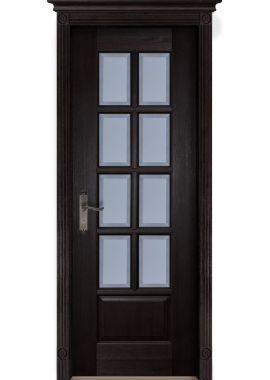 Двери Ока - Лондон ДО (дуб, 8 цветов)