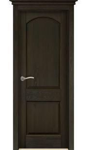 Двери Ока - Осло 2 ДГ (сосна, 12 цветов)