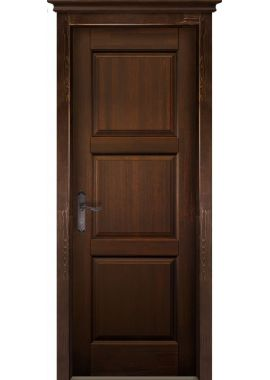 Двери Ока - Турин ДГ (сосна, 8 цветов)