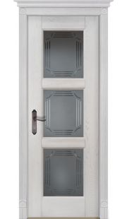 Двери Ока - Турин ДО (дуб, 8 цветов)