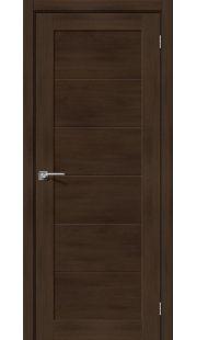 Двери elPorta - Легно 21 ПГ (Dark Oak, Nordic Oak, Organic Oak)