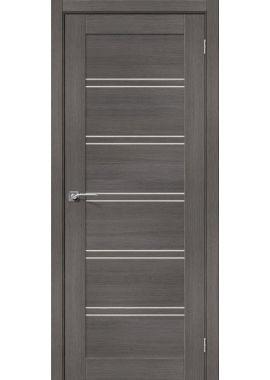 Двери elPorta - Порта Х 28 ПО (6 цветов)